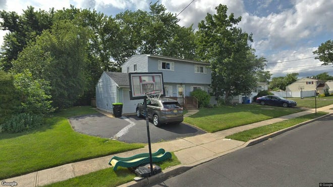 This Google Street View image shows the approximate location of 23 Frederick Place in Old Bridge. The property at this address changed hands in January 2020, when new owners bought the property for $395,000.