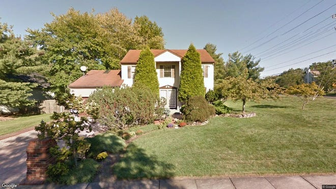 This Google Street View image shows the approximate location of 1 Vanderwater Court in East Brunswick. The property at this address changed hands in January 2020, when new owners bought the property for $550,000.