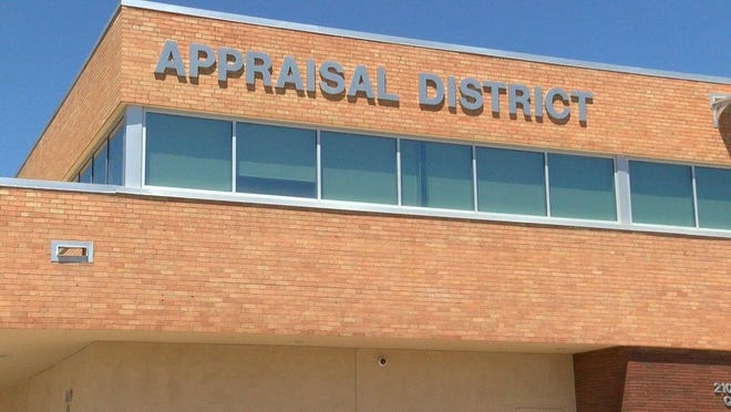 The Lubbock Central Appraisal District began mailing notices of appraised values for real property in April.