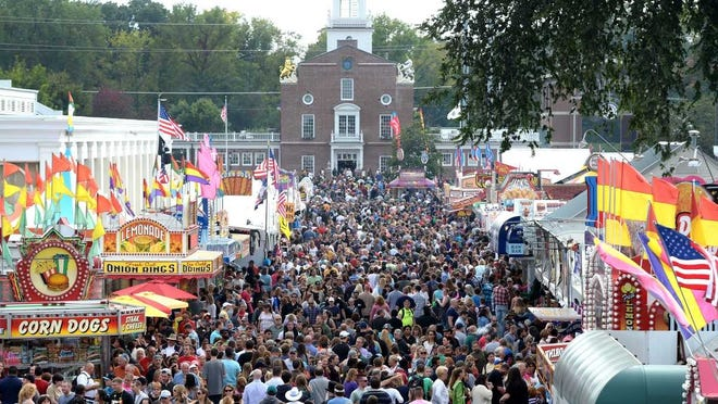Organizers announced Monday their decision to cancel the 2020 Big E Fair in the interest of safety. The event was scheduled to be held from Sept. 18 through Oct. 4. Approximately 1.6 million people attend the annual event.