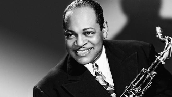 Legendary jazz man Coleman Hawkins is among four alumni being inducted into the Topeka High School Hall of Fame.