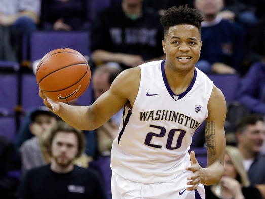 Nba Mock Draft Isaiah Washington