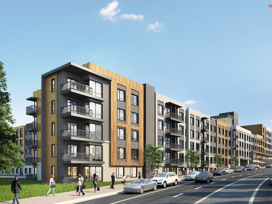 Park7 Group plans to build largest student housing project ...