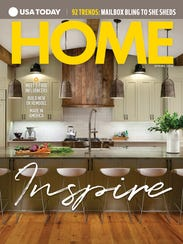 USA TODAY Home magazine