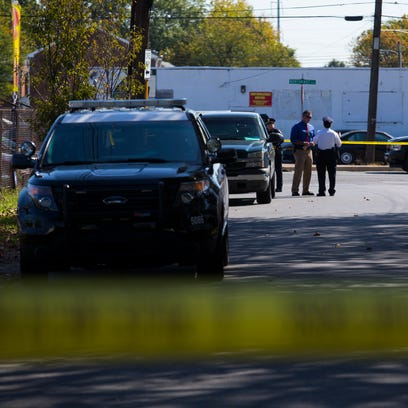 Delaware shooting suspect knew Wilmington, Maryland victims