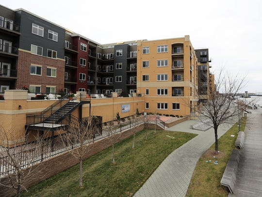 Green Bay's downtown housing boom isn't reflected in the study, which uses census data from 2010.