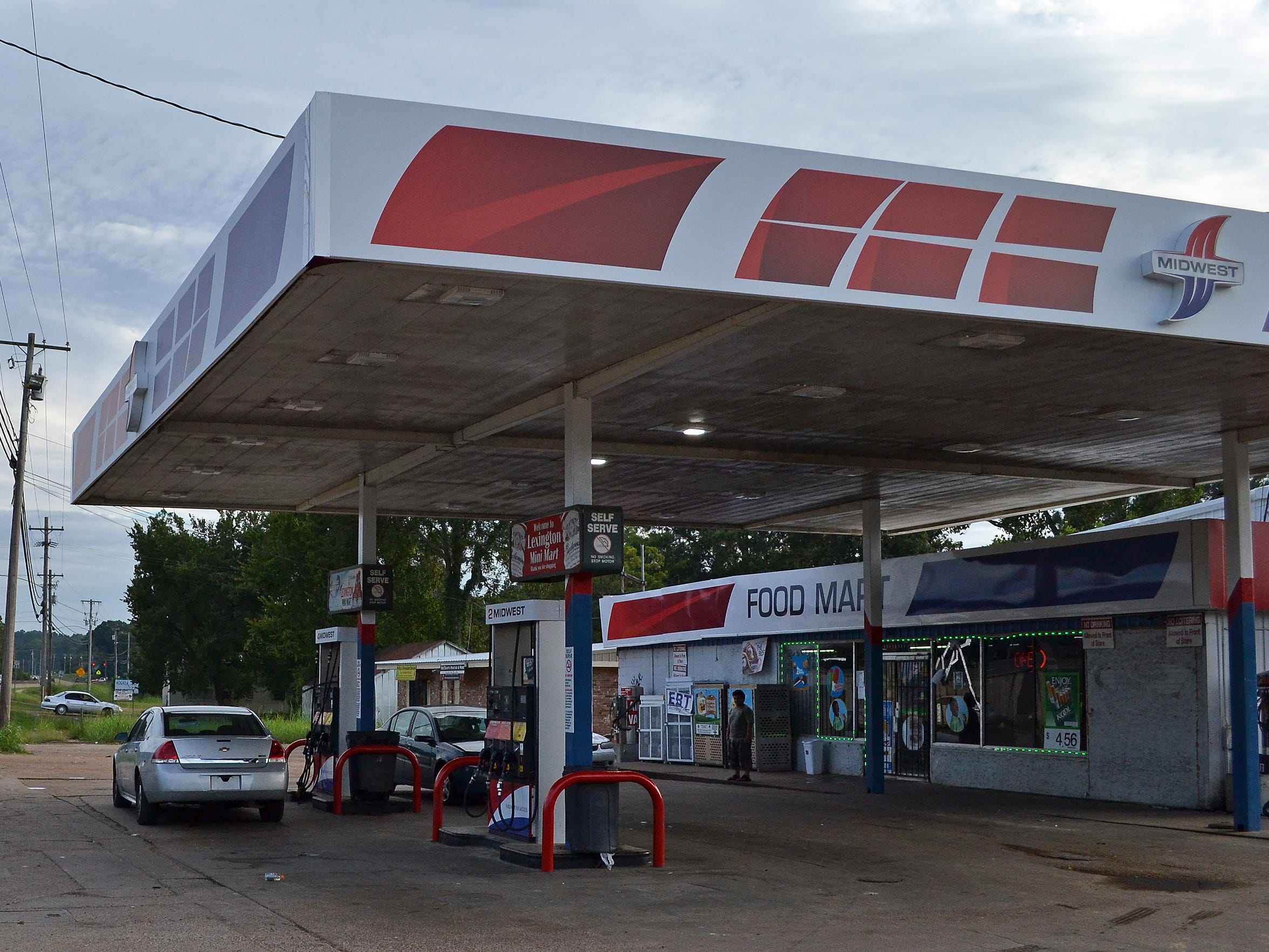 Corner stores in Holmes County outnumber grocery stores