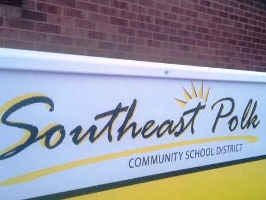 Southeast Polk