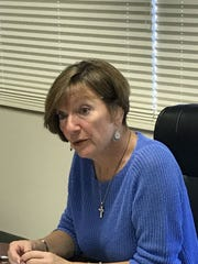 Indian River County Hospital District Chairwoman Marybeth