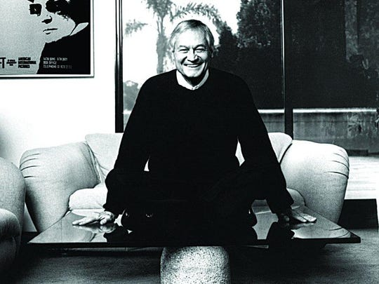 Filmmaker Roger Corman will be honored at the 2015 Traverse City Film Festival as Michigan filmmaker of the year.