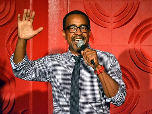 tim meadows on stage031