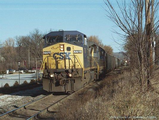 dcn 0413 dchs railroads CSX