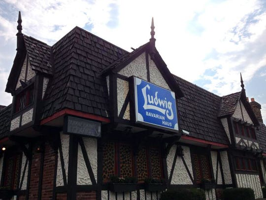 Ludwig Bavarian Haus is opening soon at the former Steak and Ale at Southside.