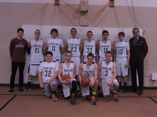 ULC Team Photo