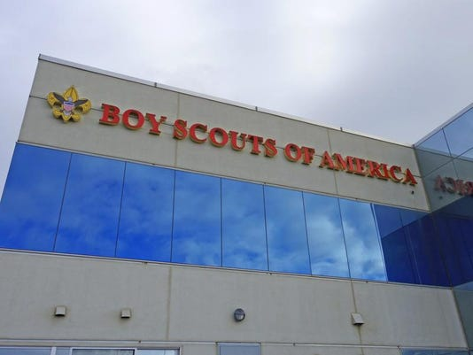 BSA Headquarters