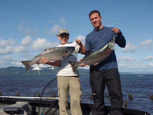 SAL0206-Fishing report
