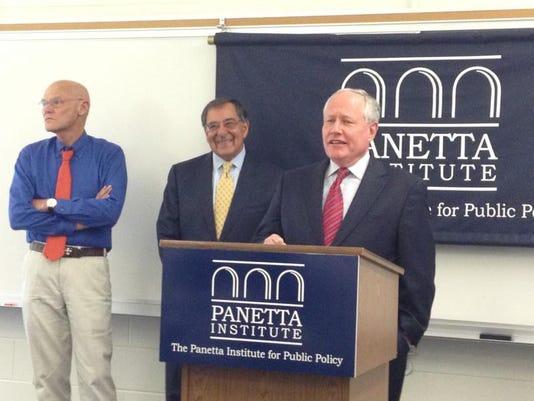 Panetta Lecture