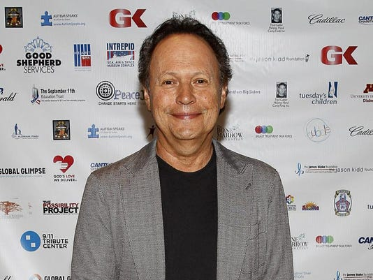 TV Billy Crystal