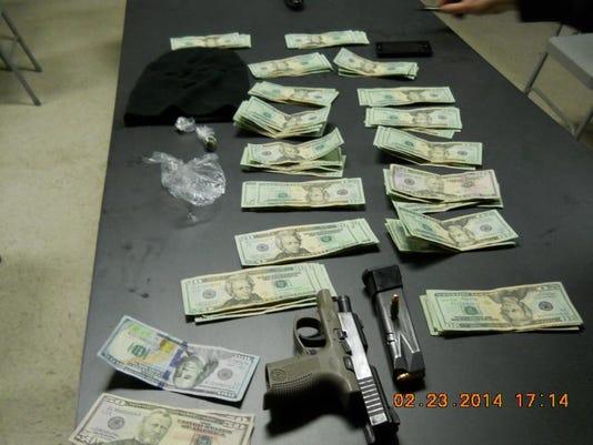 Hewitt Guns & Cash.JPG