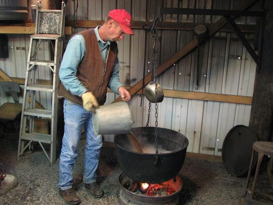 maple syrup making (Photo by Nancy Vance).jpg