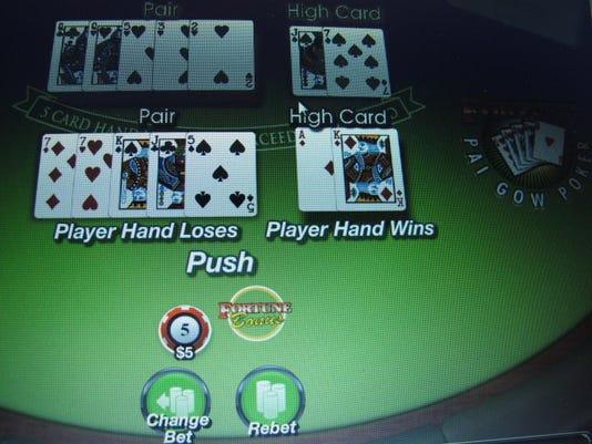 Gambling FOR JUMP