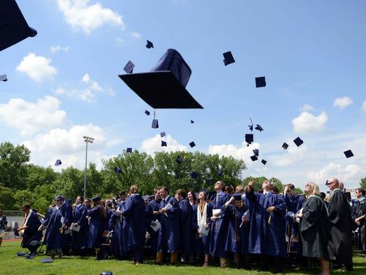 LAN LHS graduation 2018