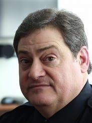 Commander Joe Morabito, Rochester police, talks about