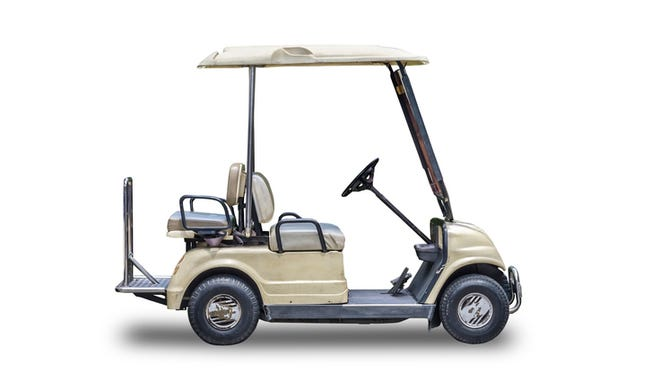 A golf cart injury at Dunwoodie Golf Course in Yonkers may cost Westchester County $1.6 million.