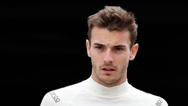 Jules Bianchi remains in critical but stable condition in a hospital in Japan.