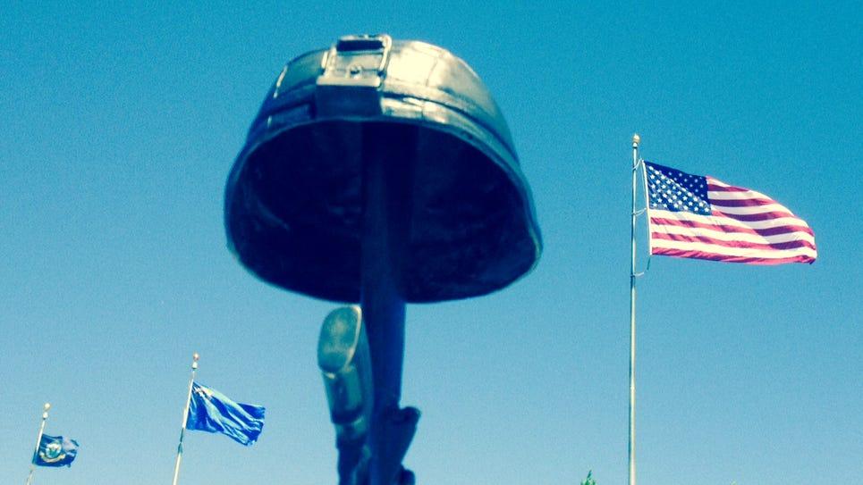 VeteransCemetery
