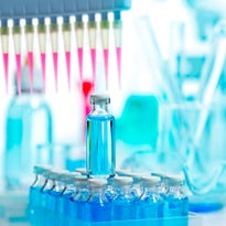 Chemical scientific laboratory