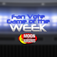 The Fan Vote Game of the Week is sponsored by Moon Valley Nurseries.