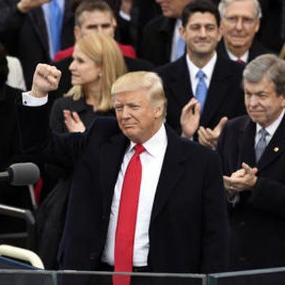 Atlas: Indiana statesman says Trump's problems 'self-generated'