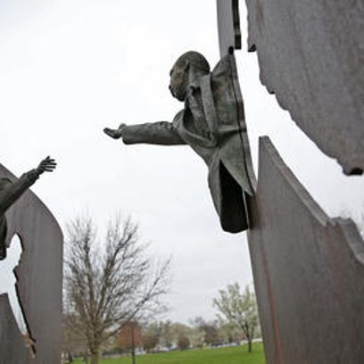 House votes to give national recognition to Indy park where Robert Kennedy gave famous MLK speech