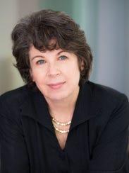 Author Meg Wolitzer.