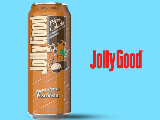 Jolly Good added pina colada to their permanent  lineup.