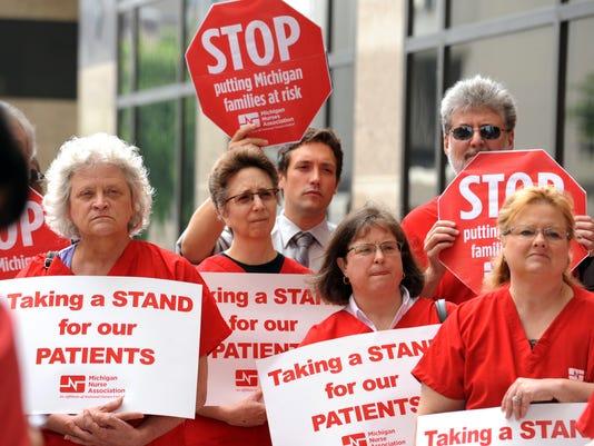Medicaid Expansion Michigan