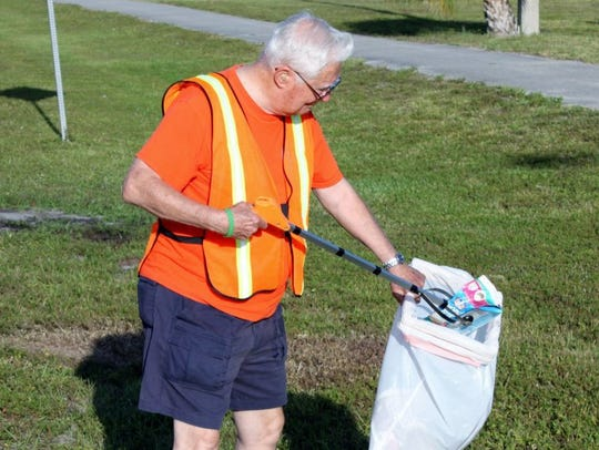 The Keep Port St. Lucie Beautiful Cleanup Day is this weekend.