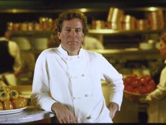 Jeremiah Tower