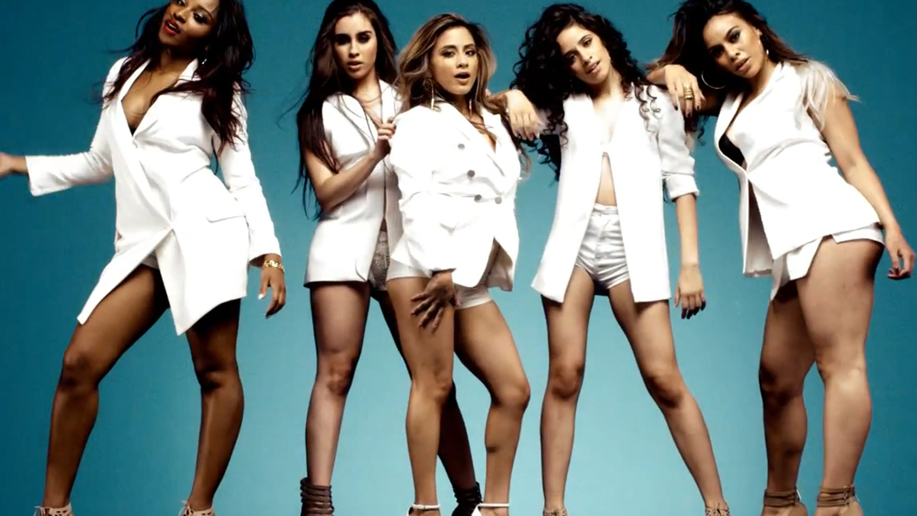 Fifth Harmony Members Names And Ages Photos | Good Pix Gallery