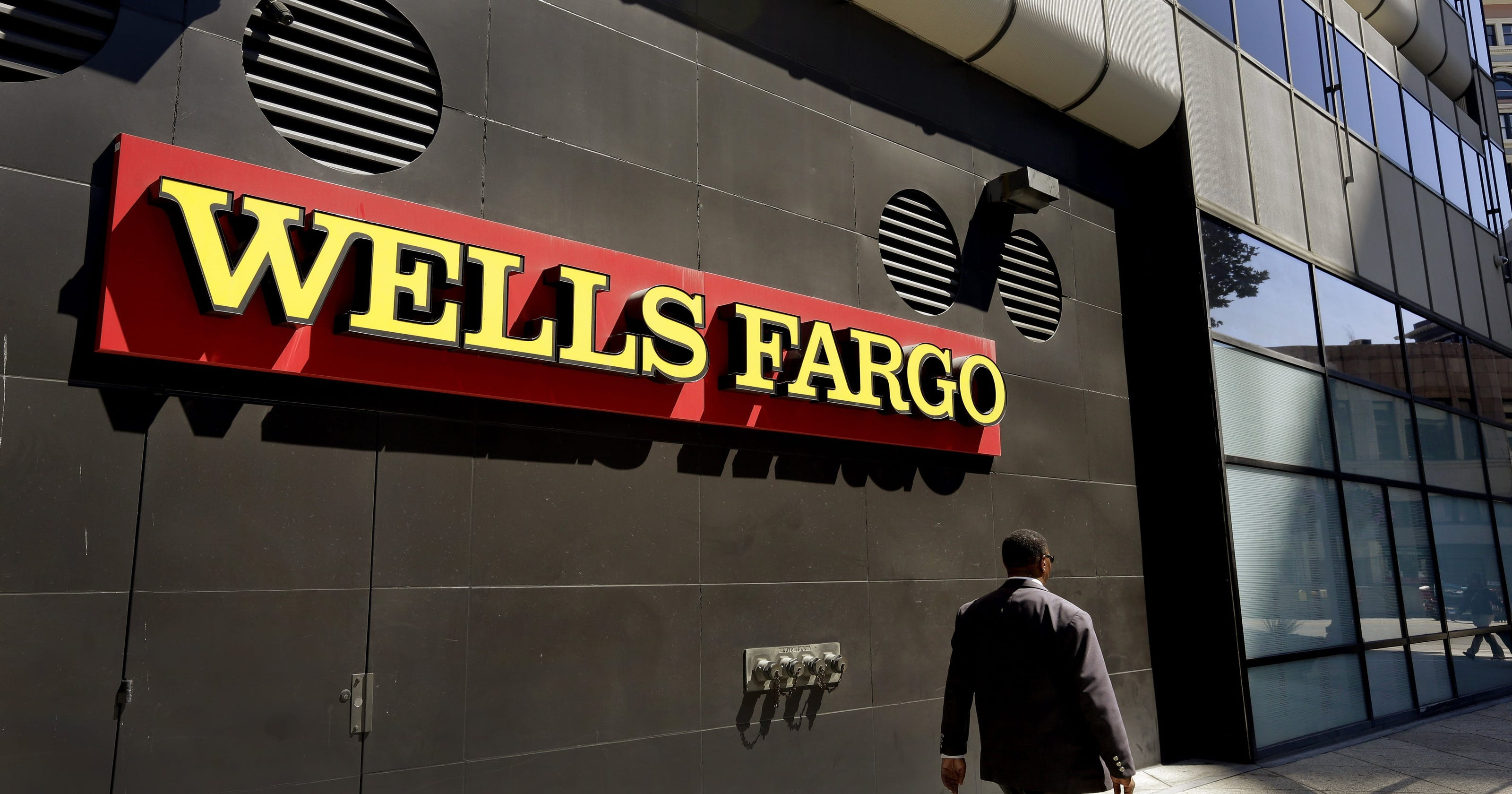 Wells Fargo slapped with another Mississippi lawsuit over a
