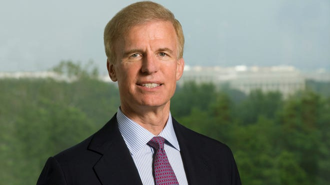 Fred Ryan will replace Washington Post CEO and Publisher Katharine Weymouth.