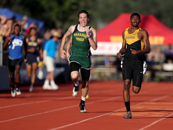 CIF Northern Section Track and Field Championship