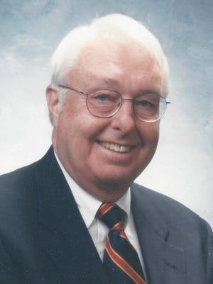 Franklin H. Moore Jr.