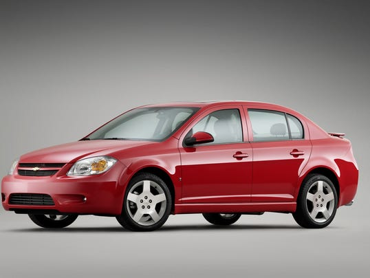 More chevy cobalt owners trade in their cars for General motors ignition switch case study
