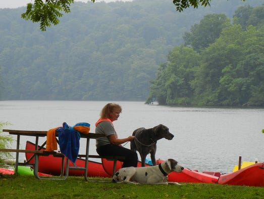 10best Urban Campgrounds