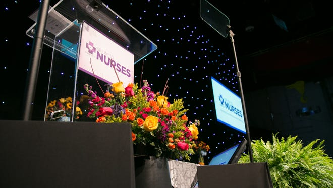 On April 27, StarMedia hosted the 14th annual Salute to Nurses banquet at The Crane Bay, Indianapolis.