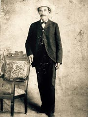 Manuel Antonio González was a man of quiet resolution.