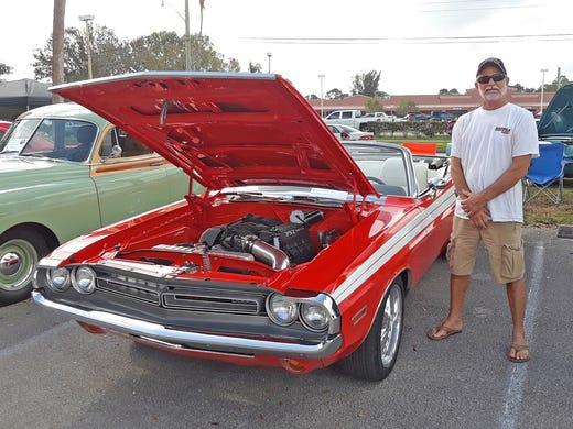 February Brings Car Shows Galore - Car restoration shows