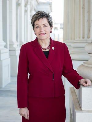 Provided portrait of Rep. Marcy Kaptur, D-Ohio.